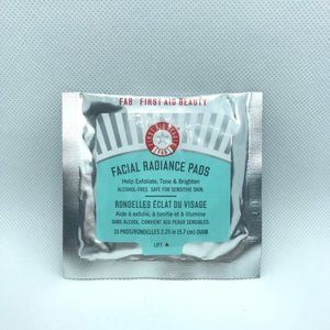 2/$11 First Aid Beauty Radiance Pads